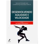Livro - Desenvolvendo Agilidade e Velocidade
