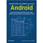 Livro - Desenvolvendo Seu Primeiro Aplicativo Android