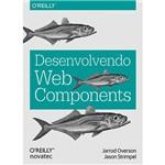 Livro - Desenvolvendo Web Components