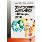 Livro - Desenvolvimento da Inteligência e Interacção Social