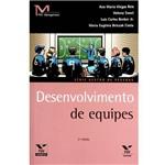 Livro - Desenvolvimento de Equipe