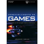 Livro - Desenvolvimento de Games