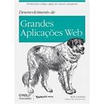 Livro - Desenvolvimento de Grandes Aplicações Web