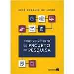 Livro - Desenvolvimento de Projeto de Pesquisa