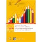 Livro - Desenvolvimento de Testes e Questionários para Avaliação do Aproveitamento Escolar - Vol. 2