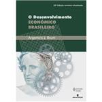 Livro - Desenvolvimento Econômico Brasileiro, o