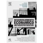 Livro - Desenvolvimento Econômico: uma Perspectiva Brasileira