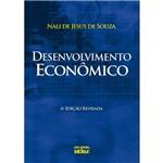 Livro - Desenvolvimento Econômico