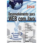 Livro - Desenvolvimento para Web com Java