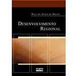 Livro - Desenvolvimento Regional