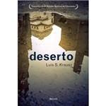 Livro - Deserto