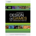 Livro - Design de Games - uma Abordagem Prática