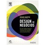 Livro - Design de Negócios