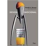 Livro - Design Emocional