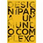Livro - Design para um Mundo Complexo