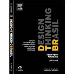 Livro - Design Thinking Brasil: Empatia, Colaboração e Experimentação para Pessoas, Negócios e Sociedade