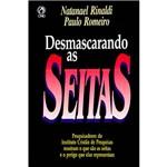 Livro - Desmascarando as Seitas