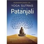 Livro - Desmistificando os Yoga Sutras de Patanjali