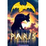 Livro - Despertar dos Vampiros: Paris