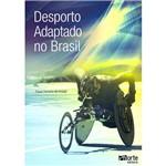 Livro - Desporto Adaptado no Brasil