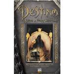 Livro - Destino: Crônicas de Mortes Anunciadas