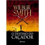 Livro - Destino do Caçador, o