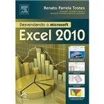 Livro - Desvendando o Microsoft - Excel 2010