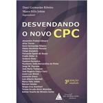 Livro - Desvendando o Novo CPC