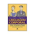 Livro - Desvendando os Segredos da Linguagem Corporal