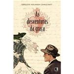 Livro - Desventuras da Graça, as