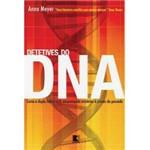 Livro - Detetives do DNA, os