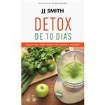Livro - Detox de 10 Dias