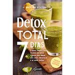 Livro - Detox Total 7 Dias