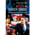 Livro - Deus de Barack Obama , o