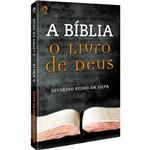 Livro - Deus e a Biblia