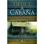 Livro - Deus e a Cabana