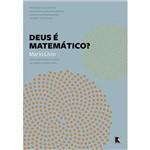 Livro - Deus é Matemático