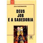 Livro - Deus Job e a Sabedoria