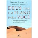 Livro - Deus Tem um Plano para Você - 12 Princípios para Alcançar a Realização Pessoal