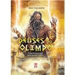 Livro - Deuses no Olimpo