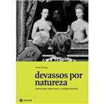 Livro - Devassos por Natureza