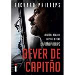 Livro - Dever de Capitão