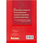 Livro - Devido Processo Legal e Proteção de Direitos