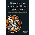 Livro - Devocionário Ardente ao Divino Espírito Santo