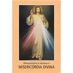 Livro - Devocionário e Novena à Misericórdia Divina