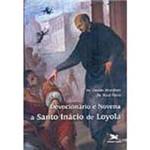 Livro - Devocionário e Novena a Santo Inácio de Loyola