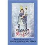 Livro - Devocionário e Novena de Nossa Senhora da Cabeça