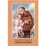 Livro - Devocionário e Trezena de Santo Antônio