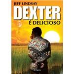 Livro - Dexter é Delicioso