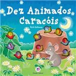Livro - Dez Animados Caracóis